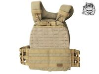 5.11 TACTICAL TACTEC™ PLATE CARRIER 56100 / SANDSTONE 328 * NEW *