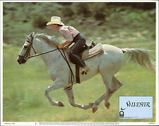 1985 Sylvester horses film lobby card set   Richard Farnsworth, Melissa Gilbert