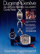 Dugena-Genève-Automatic-Reklame-Werbung-genuineAdvertising-nl-Versandhandel