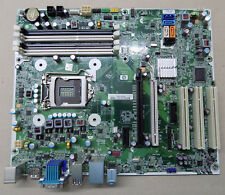 Mainboard HP Elite 8100 Polo Rev A LGA 1156 531990-001 505800-000 ATX