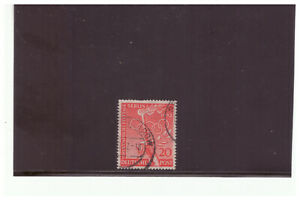 GERMAN SC.9N83 1952 OLYMPIC SYMBOLS USED PG31