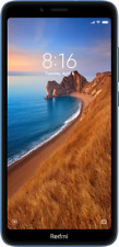 Xiaomi Redmi 7A 32GB+2GB RAM 5.45/13,84cm Azul Nuevo 2 Años Garantía