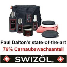 Swizöl SWISSVAX Discovery KIT CON CRYSTAL ROCK CERA-Paul Dalton/SPEDIZIONE DHL