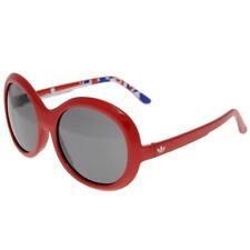 Adidas Avignon Ladies Sunglasses AH35 01 6052 Red Union Jack