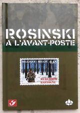 Rosinski à l'avant-poste CBBD TL numéroté Neuf 2004 Thorgal