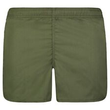 Military Shorts GI General Purpose Trunks for Exercise, Training, or Swimming