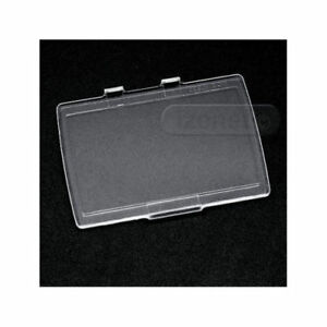 LCD Screen Protection for Sony A230 A330 A380