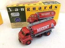 VANGUARDS 1/64 VA7000 Bedford S Type Tanker REGENT     BOXED