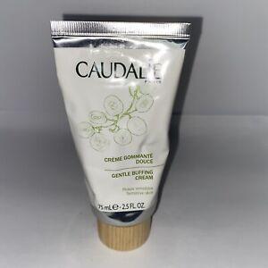 CAUDALIE Gentle Buffing Cream 75ml New