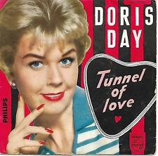 DORIS DAY Tunnel Of Love That Old Black Magic Run Away Philips 429 535 BE Sweden