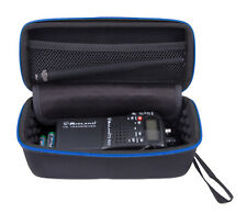 Cb Radio Case Fits Midland 75-822 , Uniden Bc75Xlt and Other Cb-Way Radios