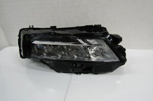 2021 NISSAN ROGUE OEM RIGHT FULL LED HEADLIGHT T1