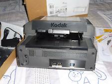 Kodak Scan Station 710 Netzwerk  Dokumentenscanner Schwarz OVP
