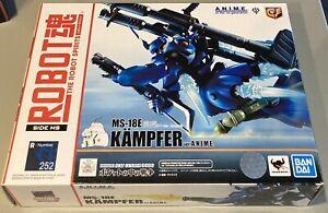 Bandai Robot Spirits Damashii Gundam 0080 Kampfer Type Action Figure