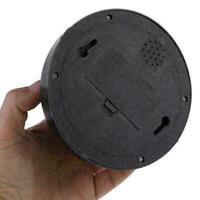 DUMMY CCTV CAMERA SECURITY DOME SURVEILLANCE CAM FAKE LIGH IR FLASHING BEST C5K2