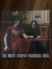 The White Stripes-Universal Buzz-LP-2004