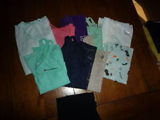lot fille 34/36 occasion neuf teddy smith pimkie camaieu cachecache nafnaf undiz