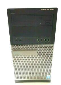 Dell OptiPlex 9020 MT Core i5 4570 3.2 GHz 16GB  256GB SSD 1TB HDD WIN 10 Pro