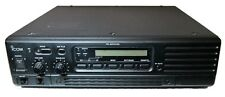USED Icom FR4000 32 channel 450-480 MHz 50 watt desktop repeater W/Duplexer