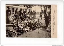 MILITARIA - GUERRE DE 1914 ) Effets de notre 75 ! / Results of a French 75 m/m