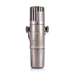 RCA BK-5A M1-11010 Rare Vintage Microphone Mic Type BK5 BK5A