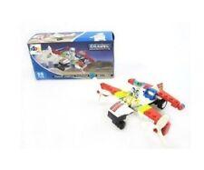 Mattone blocco 55 pz aeroplano GIOCATTOLI Build & Play Divertenti attività per bambini