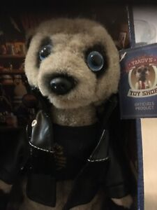 Vassily Compare The Meerkat Toy Boxed