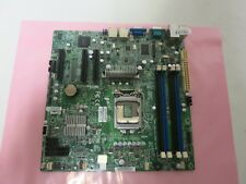Supermicro X9SCL-F MATX Motherboard Intel C202 Chipset Socket H2 LGA-1155