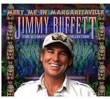 Jimmy Buffett - Meet Margaritaville: Ult Collection [New CD] Digipack Packaging