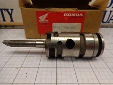 Honda NOS OEM 24300-VM6-000 Shift Shifter Drum 85 86 TRX125 Light Rust But New