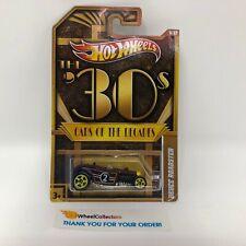 #1  Deuce Roadster * Hot Wheels Cars of the Decades * WF19