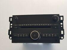 Autoradio AUX Radio CD per Chevrolet Captiva 2006- 2011 96673510 ORIGINALE