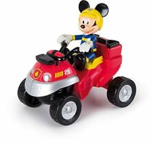Imc Toys Mickey Quad Pompieri 181915mm1 M.shop GIW