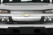 Stainless Steel Cold Front Winter Grille Inserts for Chevy Colorado Truck 04-12
