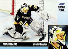 1993-94 Score Dream Team #1 Tom Barrasso