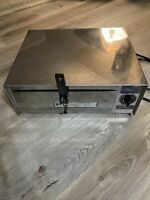 PIZZA PAL Commercial Grade Electric Oven by Wisco Industries Model 412 1400 Watt