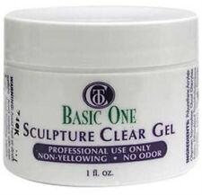 Christrio BASIC ONE - Sculpture Clear Gel 1oz - R3030SC