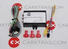 Mercedes Benz Comand navigation 2.5 E M S Class Multimedia Interface Adapter