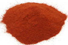 Paprika doux poudre biologique les 30 gr