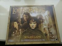 Lord of the Rings: Fellowship of the Ring Board Game