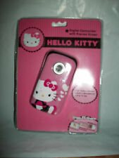 Hello Kitty Digital Camcorder with Preview Screen, new in package