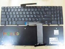 NEW For Dell Inspiron 15R N5110 M5110 N 5110 Russian Keyboard RU клавиатура