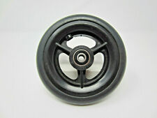 123mm X 23mm Skyway wheel, 8mm Bearing Diameter opening