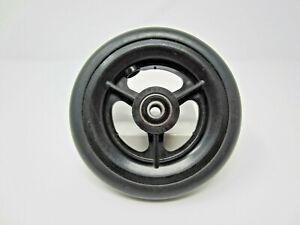 123mm X 23mm Skyway wheel, 8mm Bearing Diameter opening