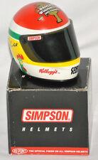 Simpson Nascar Winston Cup '96 Champion Helmet