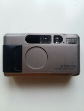 Contax T2, used, fully working.