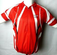 Crank Bike Cycling Short Sleeve Jersey Size 42