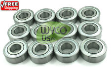 "12 SPINDLE BEARINGS, 1.78"" x 0.75"",OLDER CASE MOWER DECKS MODEL 220 THRU 446, ZZ"