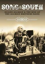 The Allman Brothers Band - Song Of The South [DVD] [2013] [NTSC], New, DVD, FREE