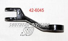 BSA 42-6045 BRAKE LEVER REAR BRAKE DRUM. LEVA del freno ruota posteriore